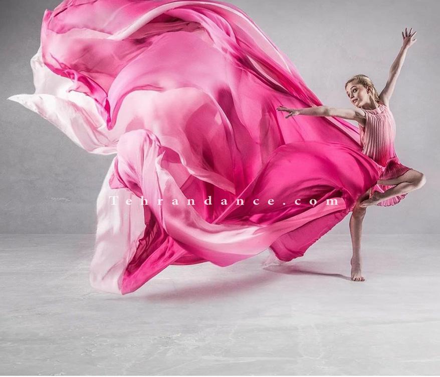 آموزش رقص در تهران