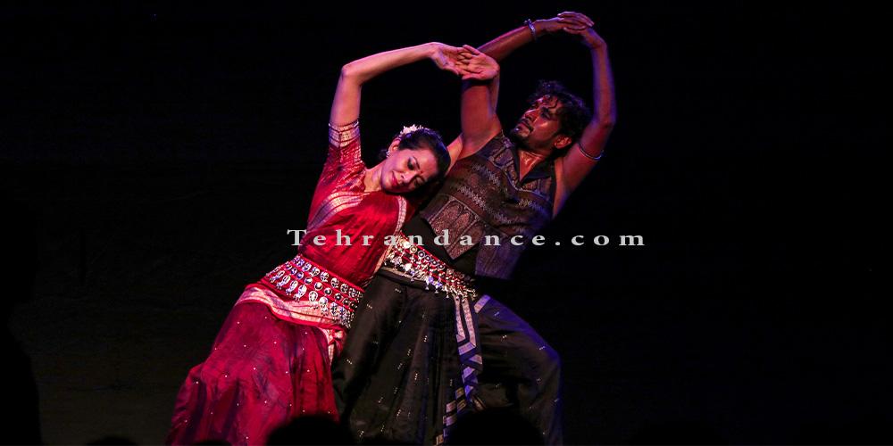 رقص-رقص هندی