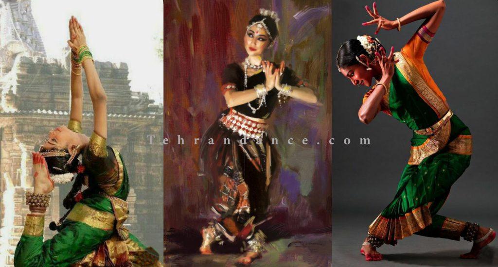 رقص هندی-آموزش رقص هندی