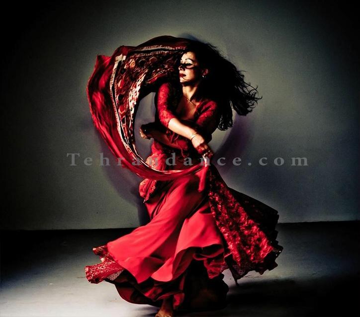 آموزش رقص ایرانی در تهران