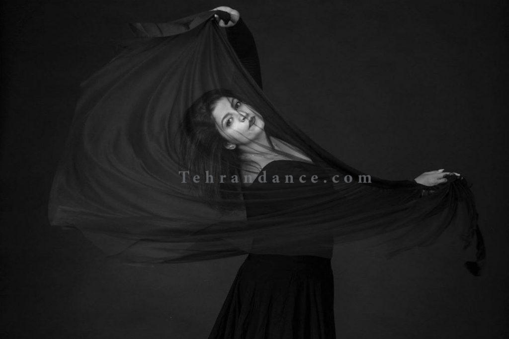 رقص ایرانی - آموزش رقص ایرانی