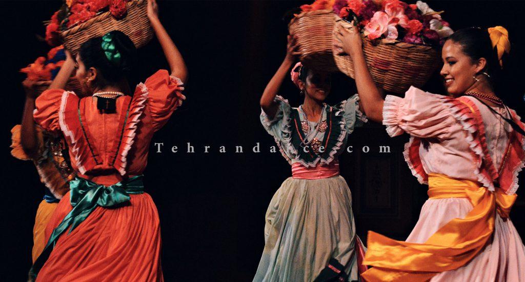 تاریخ رقص - پیشینه رقص