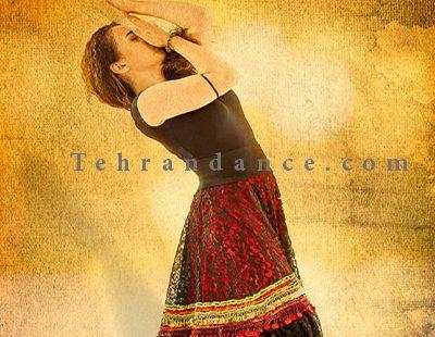 رقص- رقص ایرانی-آموزش رقص