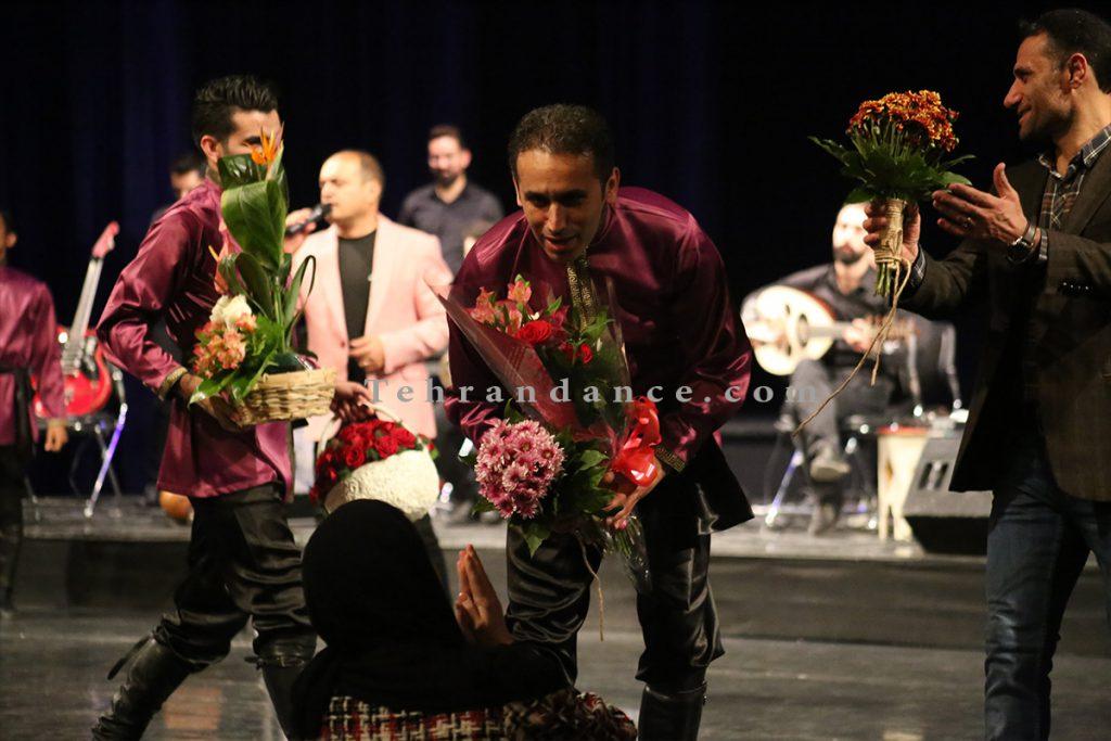 آموزش و اجرا در تهران