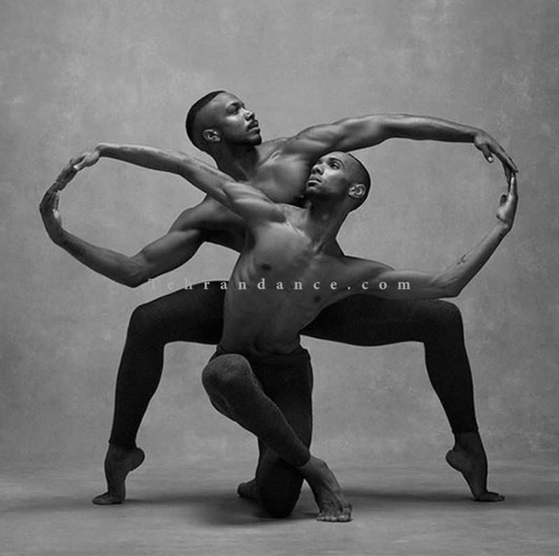 آموزش رقص-تهران دنس