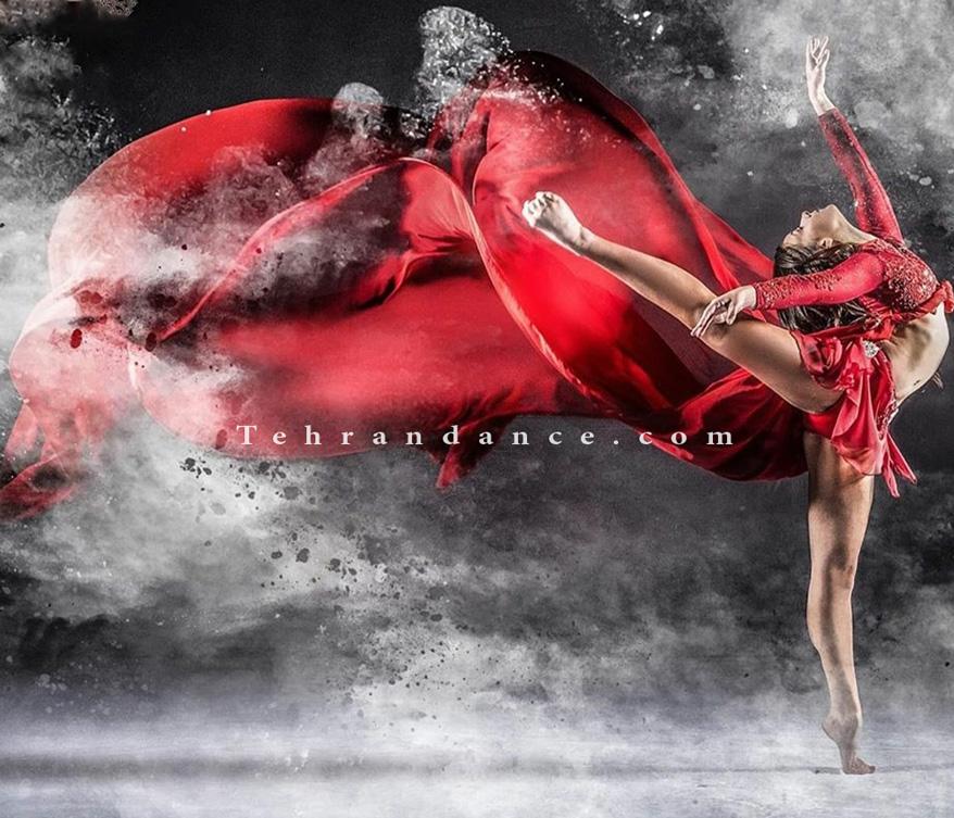 رقص ایرانی - هنر نمایشی آموزش در تهران